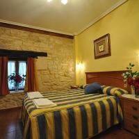 hotel rural anamari
