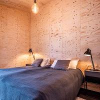 Aska, Modern Cabin, hotel en Myvatn