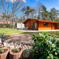 Garden-View Bungalow in Holten near Forest