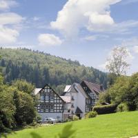 Hotel & Gasthof Hubertushöhe, Hotel in Schmallenberg