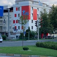 Otel Vona, отель в Орду