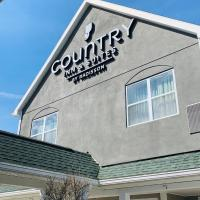 Country Inn & Suites by Radisson, Ithaca, NY