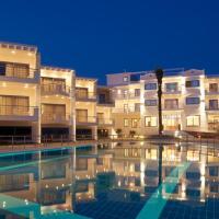 Ionian Theoxenia, ξενοδοχείο στο Κανάλι