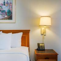 La Quinta Inn by Wyndham Norfolk Virginia Beach, hotel in Virginia Beach