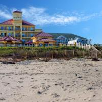 La Quinta by Wyndham South Padre Island Beach, hotel in South Padre Island