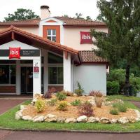 ibis Biarritz Anglet Aéroport, Hotel in Anglet