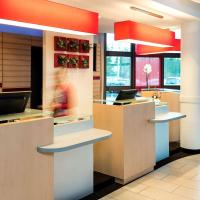 ibis Luxembourg Aeroport, hotel near Luxembourg Airport - LUX, Luxembourg