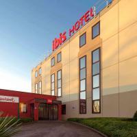 ibis Hotel Brussels Airport, hotel in Diegem