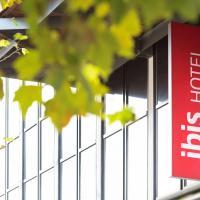 ibis Liège Centre Opéra, hotel in Liège