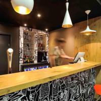 ibis Lille Centre Gares, отель в Лилле