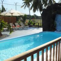 Eden Villa, hotel en Belle Mare