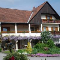 Gästehaus der Gamser Winzerstube