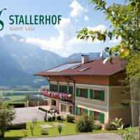 Stallerhof, hotel in Golling an der Salzach