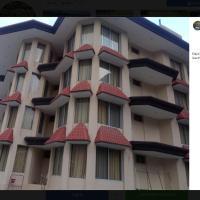 Tibet Motel Shangrila