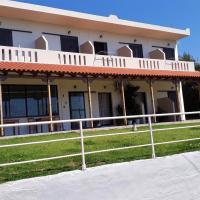 Zefyros Studios, отель в городе Дамнони