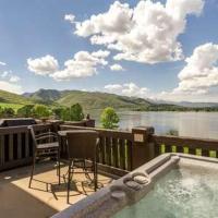 2 Bedroom Snowbasin Vacation Rental - Huntsville, Utah Lodging Options