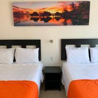Hotel Diez