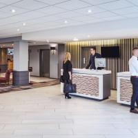 Novotel Wolverhampton City Centre, hotel in Wolverhampton