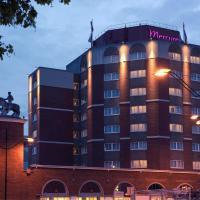 Mercure Hotel Nijmegen Centre, hotel en Nimega