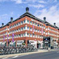 Mercure Hotel Severinshof Köln City, מלון בקלן