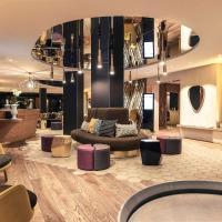 Mercure Dijon Centre Clemenceau, hotel in Dijon