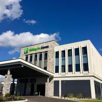 Holiday Inn Express - Grand Island, an IHG Hotel