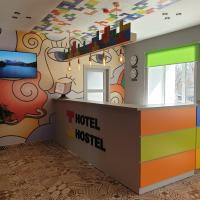 Hotel & Hostel Tetris