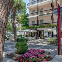 Hotel Morotti, hotell i Misano Adriatico