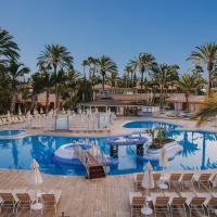 Suites & Villas by Dunas, hotel in Maspalomas