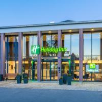 Holiday Inn - Munich Airport, an IHG Hotel, hotel in zona Aeroporto di Monaco di Baviera - MUC, Hallbergmoos