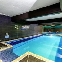 Queen Quarter - Luxury Apartment