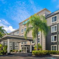 La Quinta by Wyndham Naples East (I-75), hotel in Naples