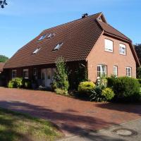 Ferienwohnung Hooge Loogen, 35212, hotel in Holtland