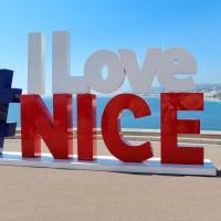 ibis Nice Centre Gare, hotel en Niza
