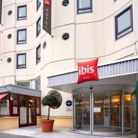 ibis Orleans Centre Foch, hotel en Orleans