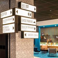 ibis Paris CDG Airport, hotel near Paris - Charles De Gaulle Airport - CDG, Roissy-en-France