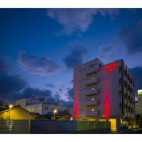 HOTEL LASCALA、和歌山市のホテル