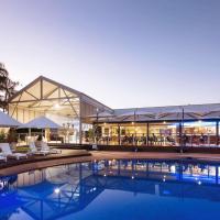 Mercure Townsville, hotel in Townsville