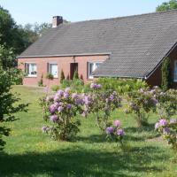 Ferienwohnung Mientje, 35214, hotel in Hesel