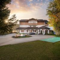 Lisi Family Hotel, hotel in Reith bei Kitzbühel