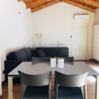 Cosy and lovely apartment Cavour