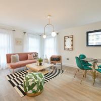 Seven Living Brindley Place