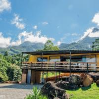 Recanto do Caparaó, hotel in São José da Pedra Menina