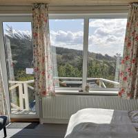 Munchs Badehotel, hotel in Hirtshals