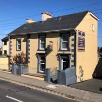 Beach Haven Apartments, hotel in Tramore