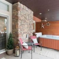 3 Bedroom Luxury Huntsville, Utah Condo - Great Snowbasin Lodging