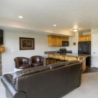 2 Bedroom Condo Sleeps 7 - Eden, Utah Vacation Rentals near Powder Mountain 802