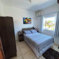 Apartamento próximo ao Aeroporto de Florianópolis., hotel near Florianopolis-Hercilio Luz International Airport - FLN, Florianópolis