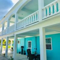 Seaclusion Dreams, hotel in Punta Gorda