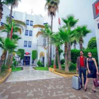 Ibis Fes, hôtel à Fès